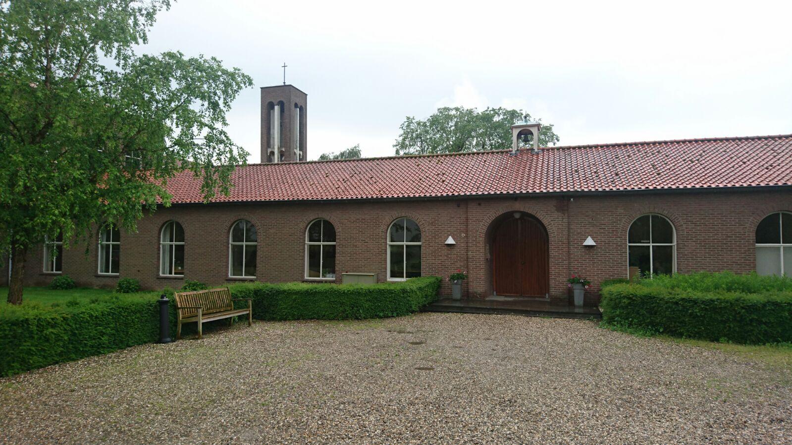 Priorij Gods Werkhof